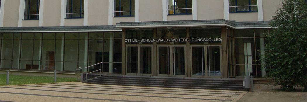 Banner Förderverein